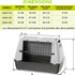 Image 2 - Dog Box Cargo cage de transport automobile pour chien