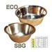 Image 1 - Ecuelle eau & croquette chien & chat inox simple