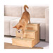 Image 1 - Escalier coffre pour chien et chat âgé ou handicapé