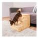 Image 2 - Escalier pour chien PetStair Trixie en bois