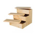 Image 3 - Escalier pour chien PetStair Trixie en bois