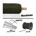 Image 1 - Filet de clôture et enclos anti-fugue pour chat
