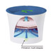 Image 2 - Fontaine distributeur d'eau Fresh Clear pour chien et chat