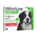 Image 5 - Frontline anti puce et tique Spot on pour chien combo