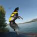 Image 2 - Gilet de sauvetage Ezydog DFD pour chien