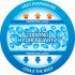 Image 3 - Gilet rafraîchissant bleu pour chien Aqua Coolkeeper