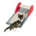 Image 1 - Griffoir rouleau tournant pour chat