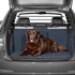 Image 1 - Grille de séparation pour voiture Roamaster Deluxe pour chien