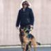 Image 4 - Harnais DoGuide pour chien d'aveugle malvoyant et d'assistance