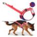 Image 3 - Harnais Faster Zero DC Open-Back pour canicross et cani-VTT