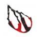 Image 1 - Harnais réglable Kn'1 Cross TH I-BACK pour Canicross Skate Joring et Bike Joring