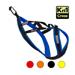 Image 3 - Harnais X-Back Kn'1 Powerful™ pour canicross, bikejoring et skijoring avec chien