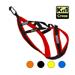 Image 4 - Harnais X-Back Kn'1 Powerful™ pour canicross, bikejoring et skijoring avec chien
