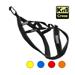Image 6 - Harnais X-Back Kn'1 Powerful™ pour canicross, bikejoring et skijoring avec chien