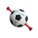 Image 1 - Ballon de foot MatchBall avec poignée pour chien