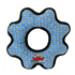 Image 1 - Jouet très résistant pour chien méga anneau motif grillage Tuffy