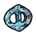 Image 3 - Jouet très résistant pour chien 3 anneaux motif camouflage Tuffy