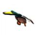 Image 2 - Jouet très résistant pour chien forme canard Tuffy Duck