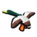 Image 4 - Jouet très résistant pour chien forme canard Tuffy Duck