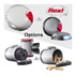 Image 4 - Laisse à enrouleur cordon Flexi Classic pour chat et chien