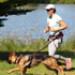 Image 8 - Laisse amortisseur Canicross Original™ pour chien de moyenne et grande taille