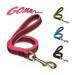 Image 1 - Laisse antidérapante Gommelaisse™ Color avec poignée pour chien
