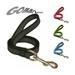 Image 4 - Laisse antidérapante Gommelaisse™ Color avec poignée pour chien