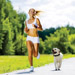 Image 4 - Laisse bracelet à enrouleur Lishinu  pour chien et chat