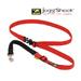 Image 2 - Laisse ceinture réglable à amortisseur Jogg'Shock Kn'1 pour sport avec chien