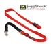 Image 3 - Laisse ceinture réglable à amortisseur Jogg'Shock Kn'1 pour sport avec chien