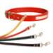 Image 3 - Laisse fine pour chien en cuir simple