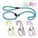 Image 1 - Laisse lasso en corde nylon ColoRope pour chien