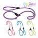Image 3 - Laisse lasso en corde nylon ColoRope pour chien