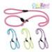Image 4 - Laisse lasso en corde nylon ColoRope pour chien