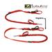 Image 5 - Laisse sports de trait en cross-ski-VTT Kn'1 Tubultra™