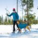Image 6 - Manteau combinaison polaire pour chien
