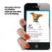 Image 3 - Médaille intelligente gravée QR code d'identité pour chien et chat