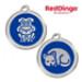 Image 2 - Médaille Reddingo pour personnaliser chien, chat et maître