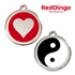 Image 5 - Médaille Reddingo pour personnaliser chien, chat et maître