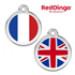 Image 6 - Médaille Reddingo pour personnaliser chien, chat et maître
