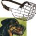 Image 4 - Muselière acier grillage pour chien