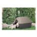 Image 2 - Niche en plastique Casa Felice Zolux gris taupe
