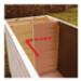 Image 3 - Niche pour chien confort isolée et toit double pan