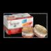 Image 3 - Pâtée pour chat avec bouillon Schesir - Lot de 6 boîtes de 50 g
