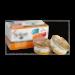 Image 4 - Pâtée pour chat avec bouillon Schesir - Lot de 6 boîtes de 50 g