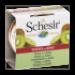 Image 3 - Pâtée pour chat avec morceaux de fruits Schesir - Boîte 75 g
