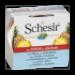 Image 6 - Pâtée pour chat avec morceaux de fruits Schesir - Boîte 75 g
