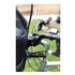 Image 9 - Panier avant vélo noir pour chien Friends On Tour