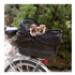 Image 1 - Panier vélo transport chien porte-bagages larges