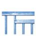 Image 8 - Panneau Pro Barreaux pour construction de chenil en kit pour animaux